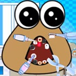 Baby Pou Dental Care