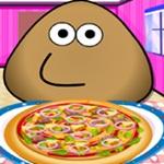 Pou Pou Pizza