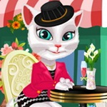 Dress up Games on LucyFun